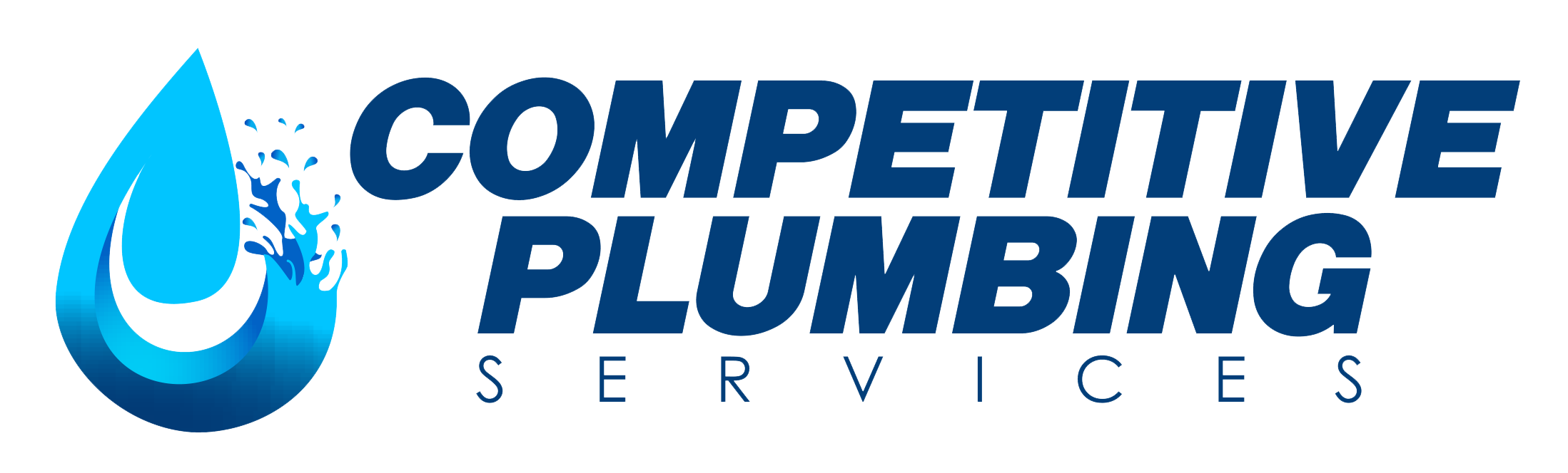 Competitive Plumbing